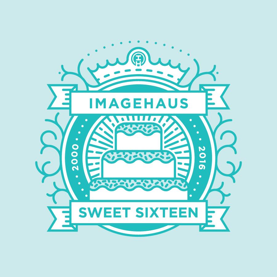 IMAGEHAUS Sweet Sixteen