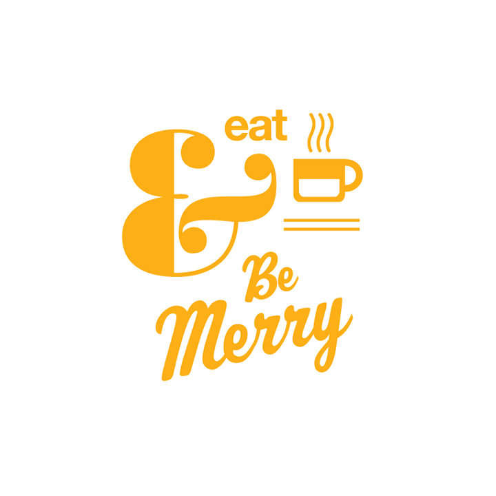 Open Arms of Minnesota Eat & Be Merry Graphic