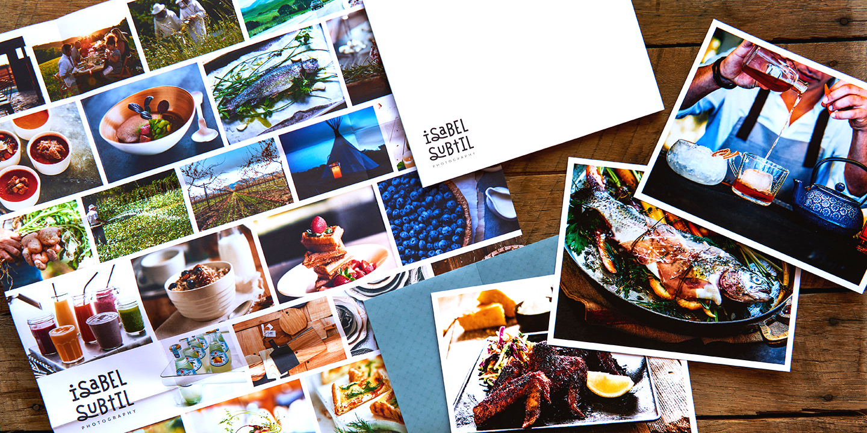 Isabel Subtil Photography Image Board