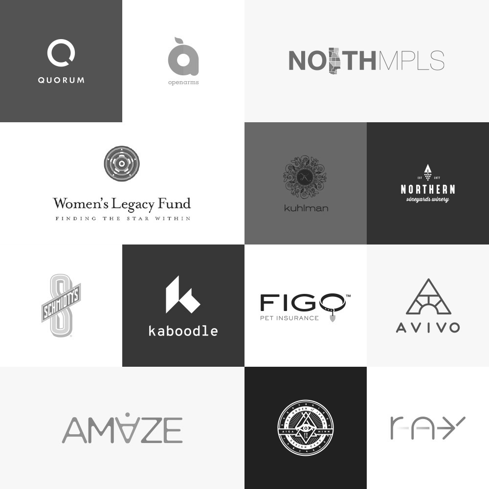 Compilation of Logos