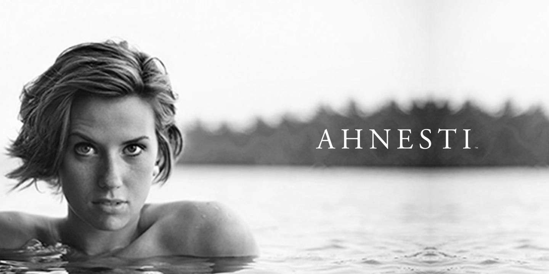 Ahnesti Logo