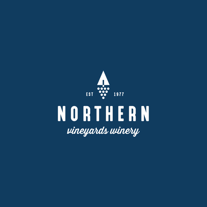 Northern Vineyards Logo